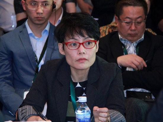 台湾大学国际企业学系教授、台大管理学院副院长暨EMBA执行长谢明慧