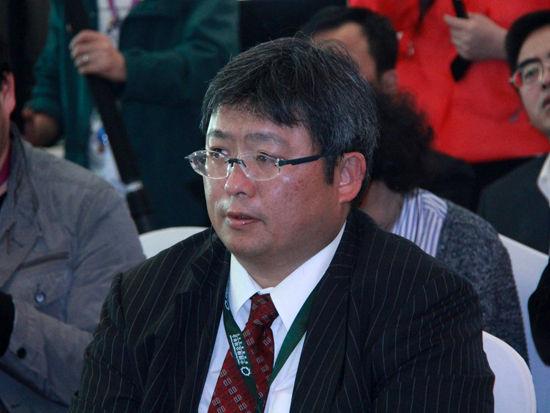 日中经济协会北京事务所所长筱田邦彦