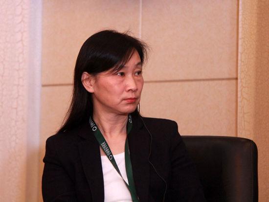 新希望六和股份有限公司联席董事长兼首席执行官陈春花
