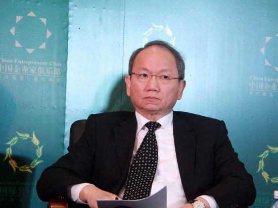法蓝瓷股份有限公司总裁陈立恒
