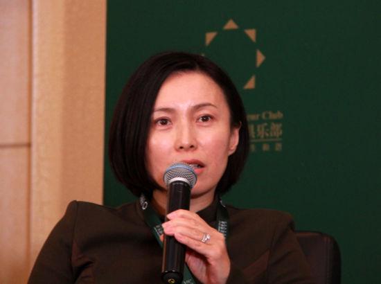 汉柏巍投资咨询(北京)有限公司董事总经理单丽红