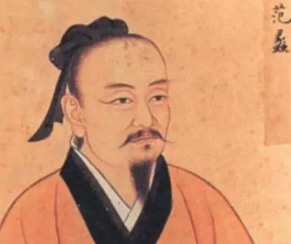 范蠡和孔子_历史上有名的鲁商还有春秋末年的范蠡