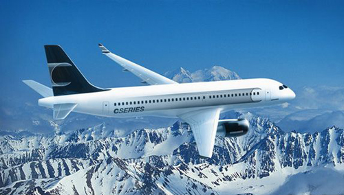 cseries系列飞机